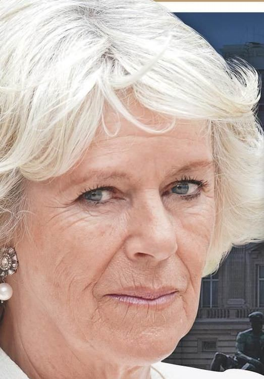 This is why Camilla was terrified' to move in Charles' Scottish mansion