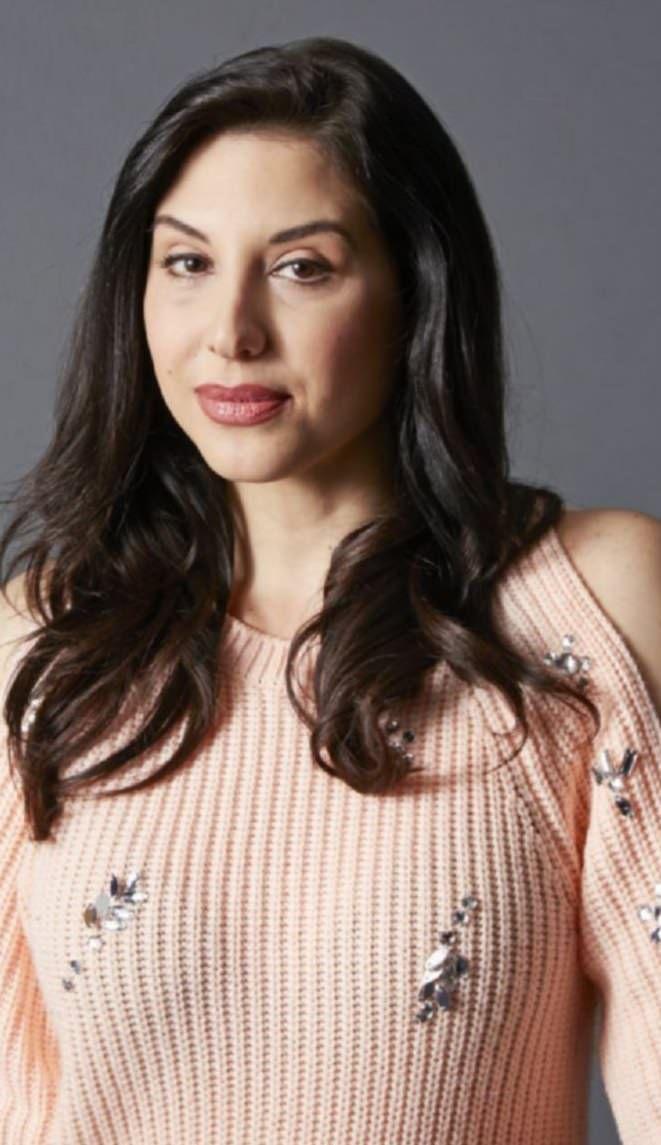 Emily Listfield foto
