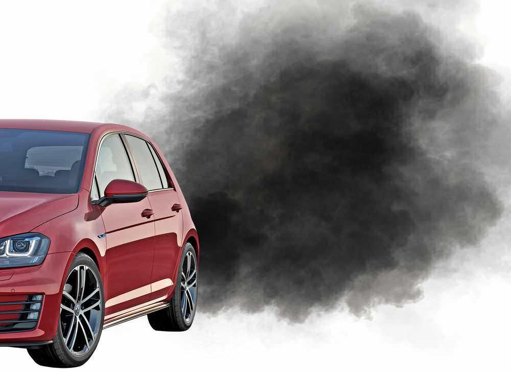 Will Bosch Choke On Vw S Exhaust