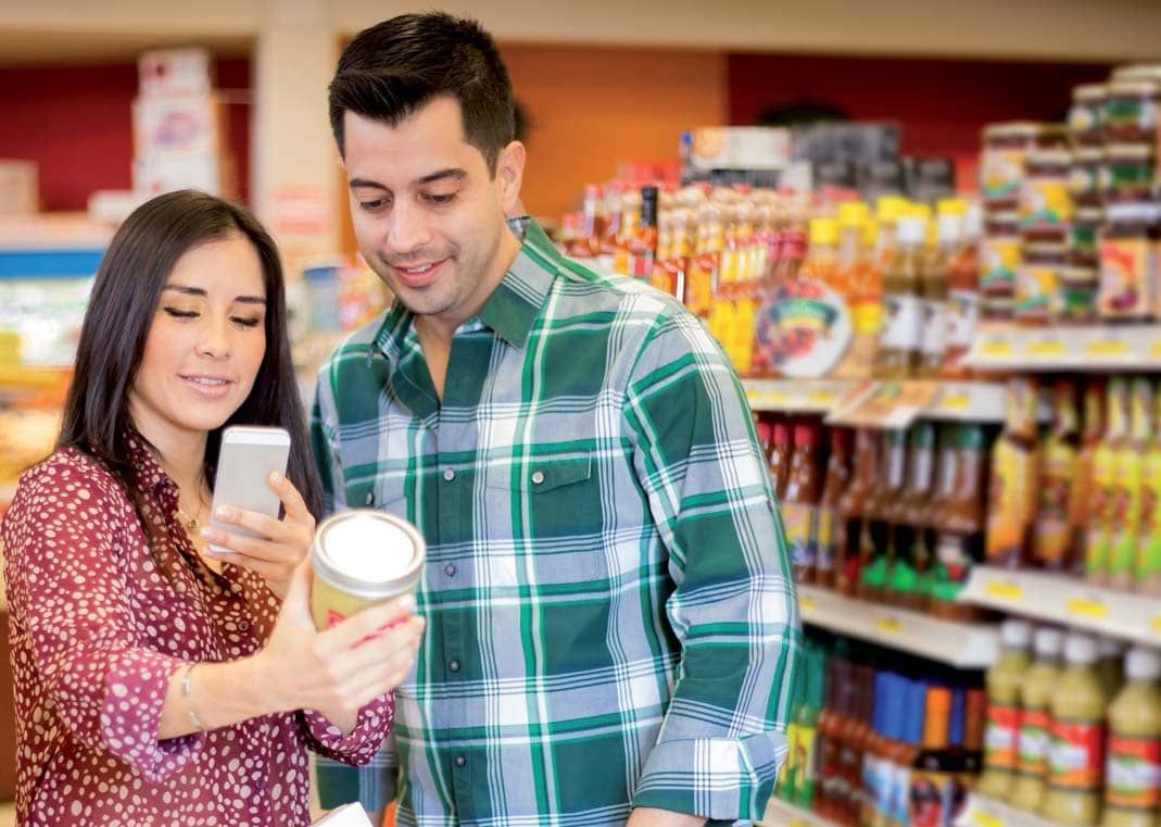 Empowering Shoppers Through Smart Consumer App