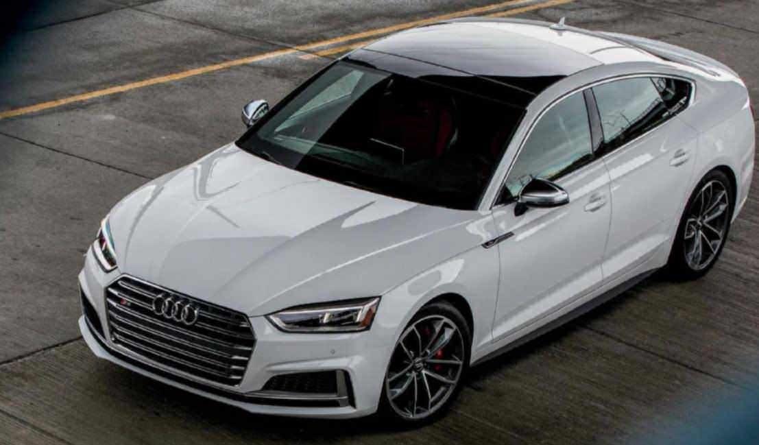 Audi AS Sportback Has A Lot To Love - Audi a5 sportback us