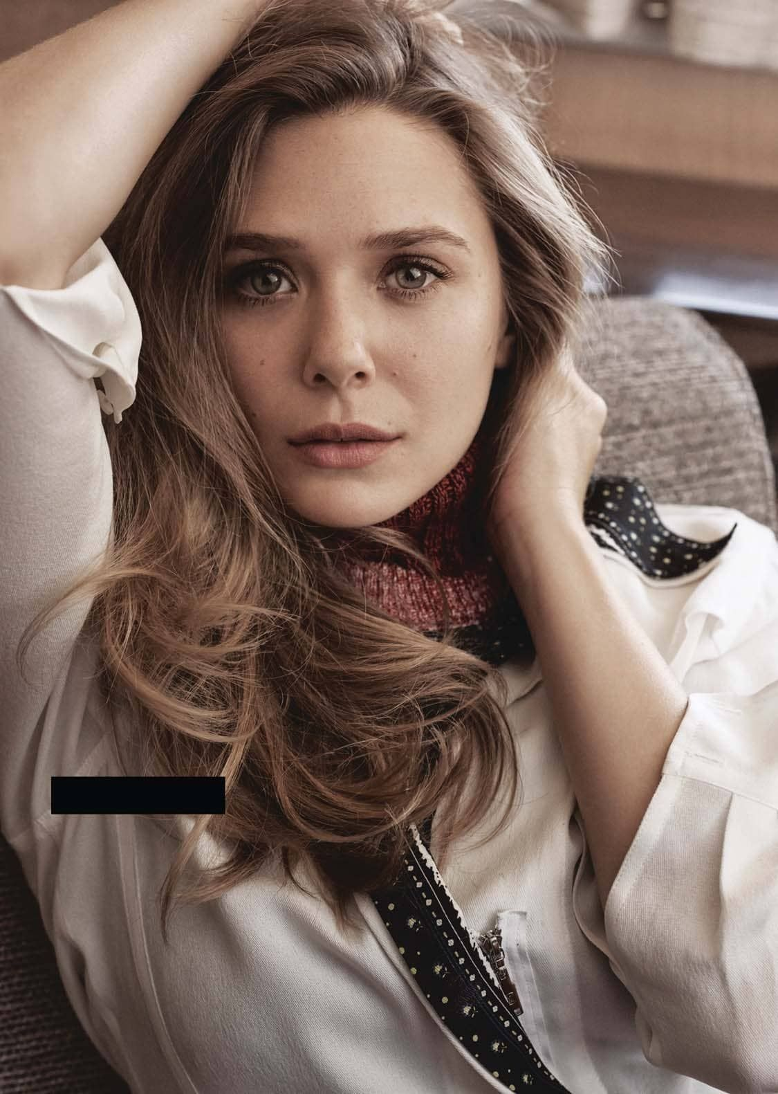 elizabeth olsen - photo #44