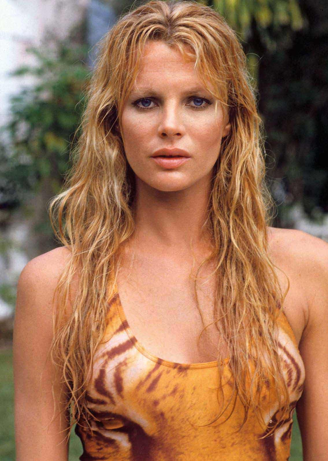 Kim Basinger Kim Basinger new photo