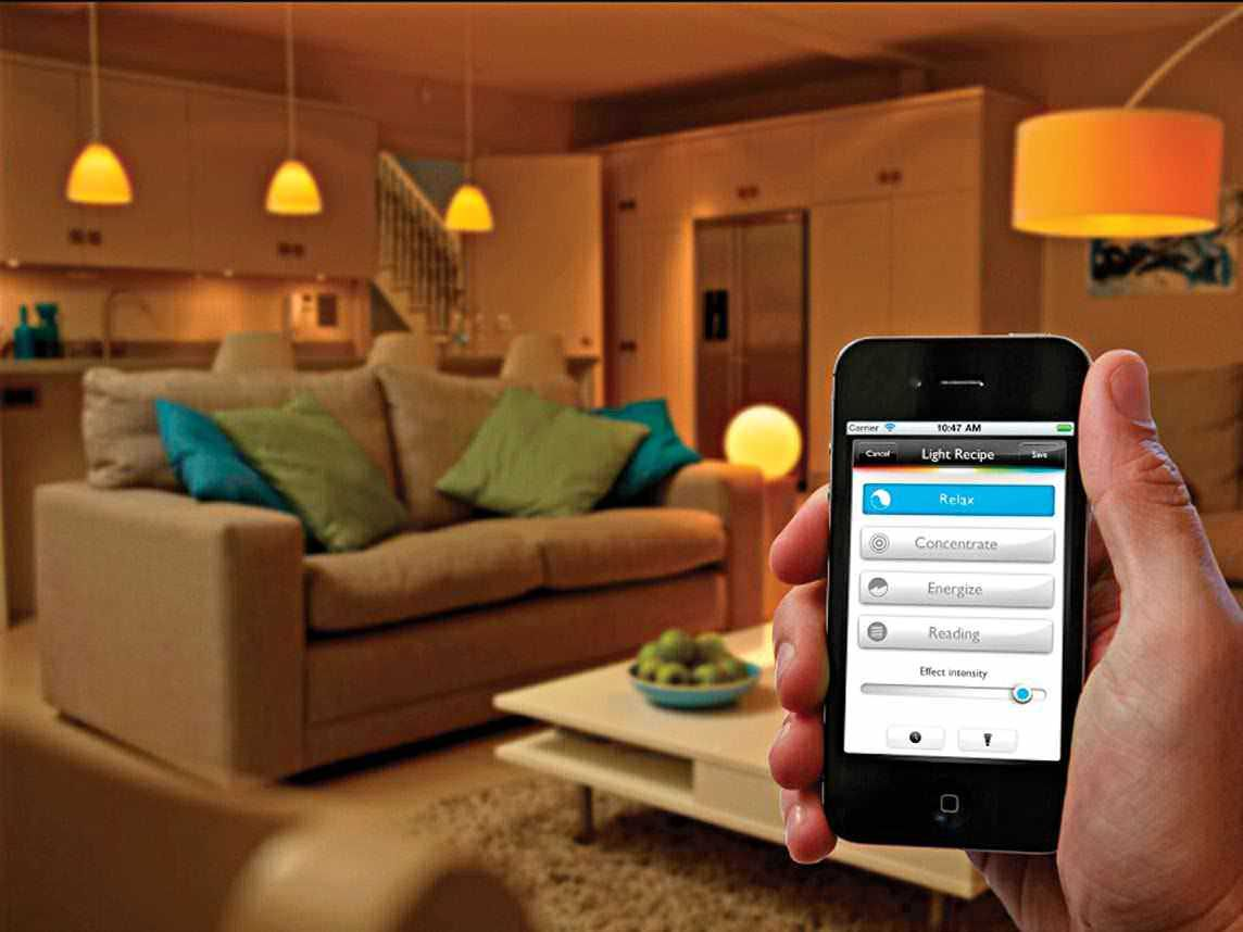 Home Automation Smart Home Internet Home