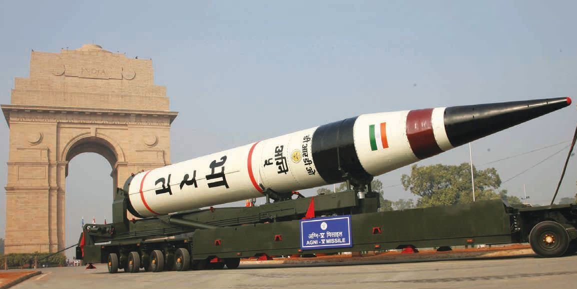 Image result for indian  nuclear missiles