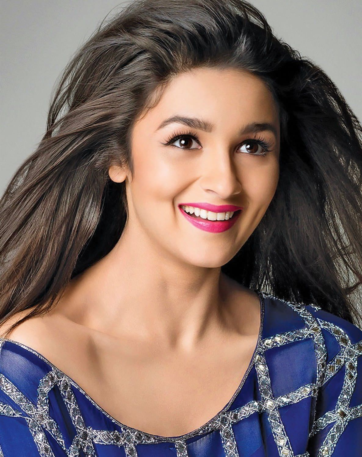 Alia Bhatt Student Of The Year Turns A Year Older