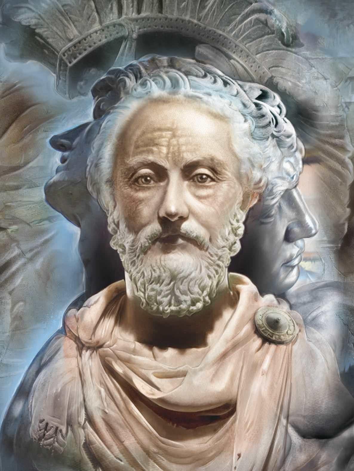 Plutarch's Parallel Lives