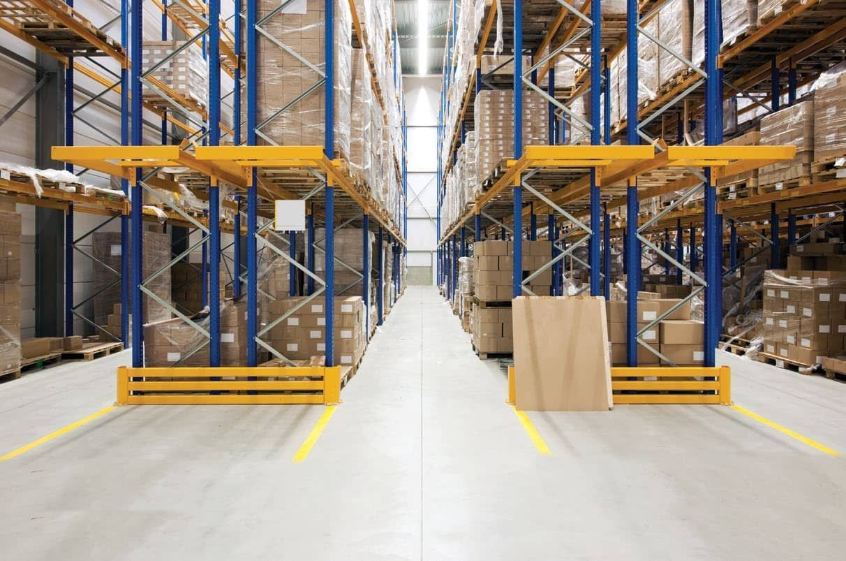 Logistics Sector On The Path To Transformation In 2019