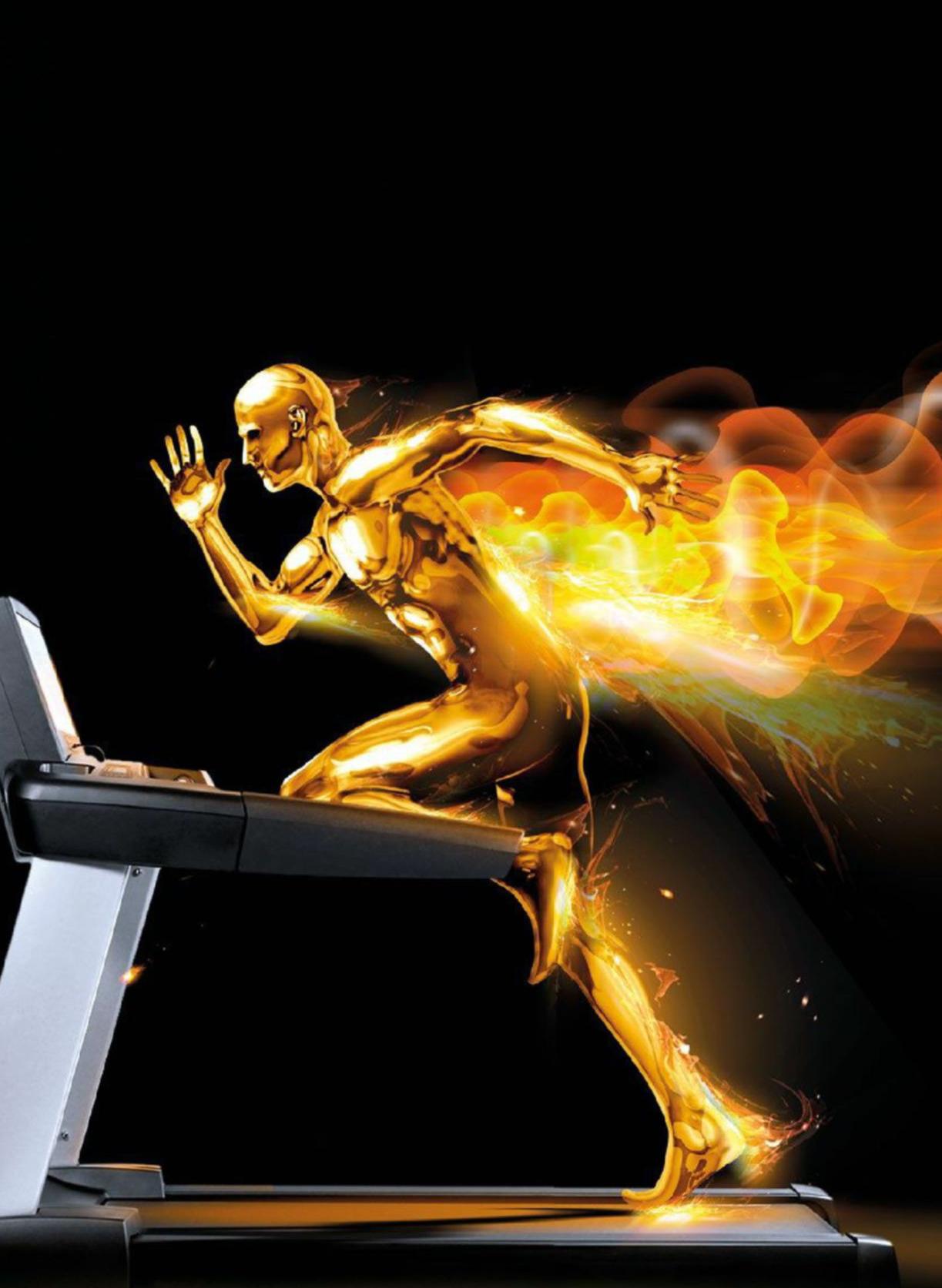 Burn 1500 Calories Without Exercising!