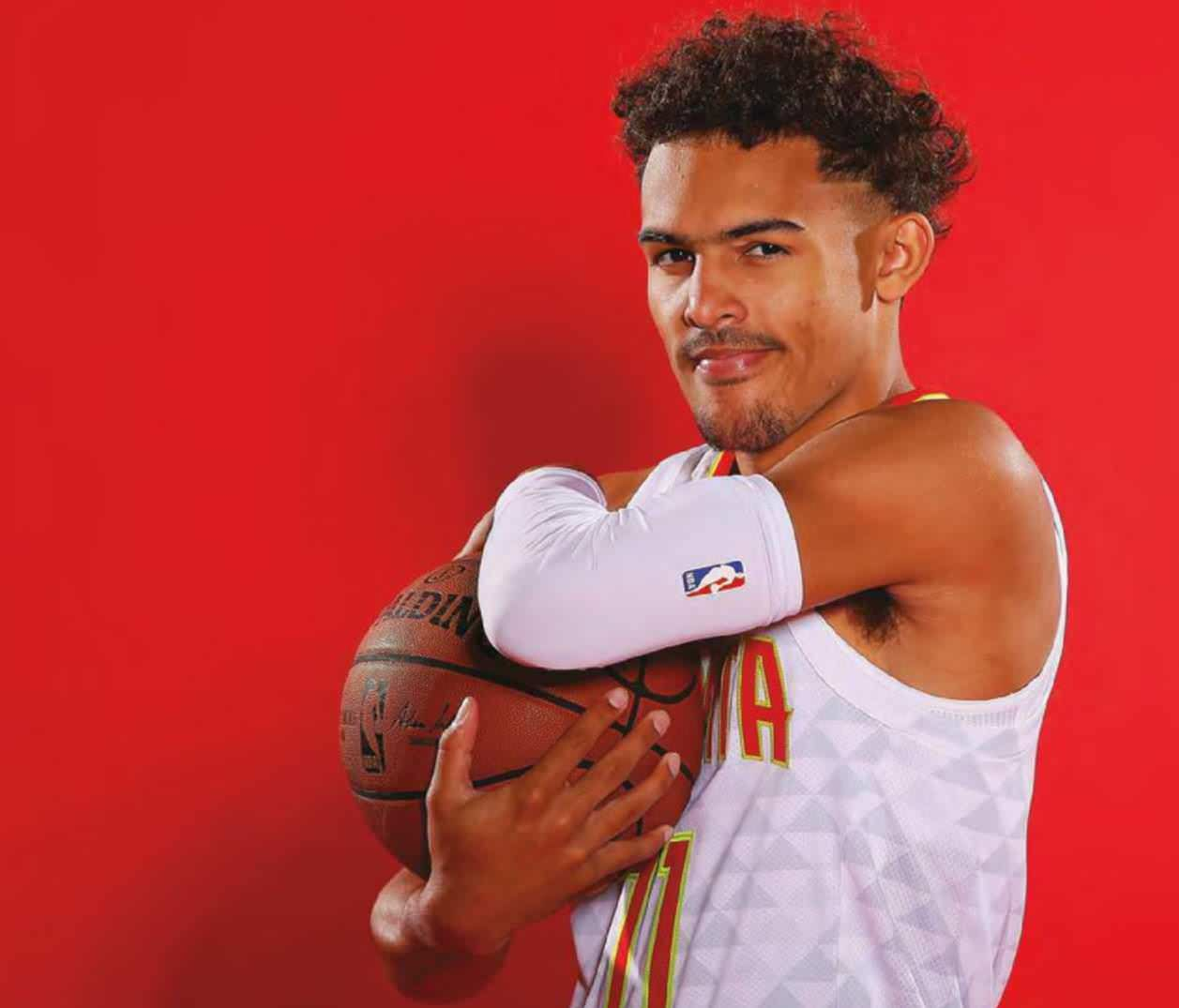 NBA's Most Exciting Rookie, Trae Young, Is Turning Around