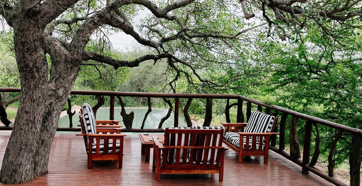 Mpeti Lodge Kzns Best Kept Secret
