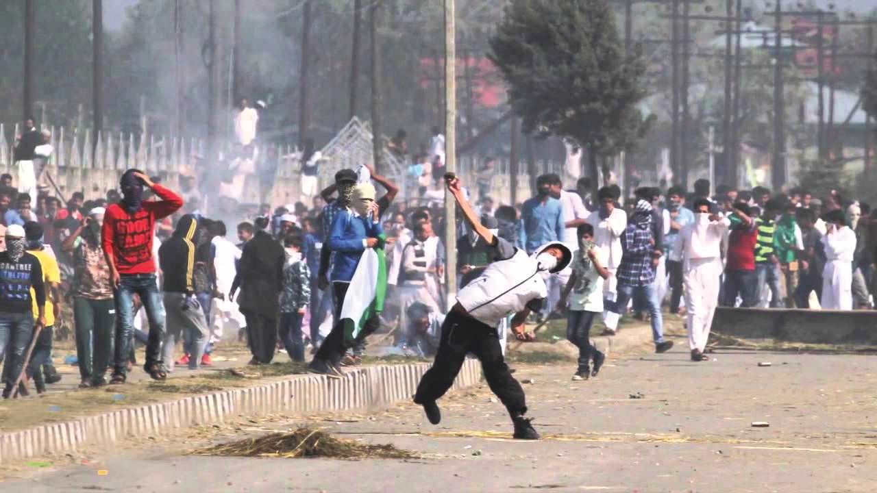 Analysing The Kashmir Situation Is Hard Power The Better Option