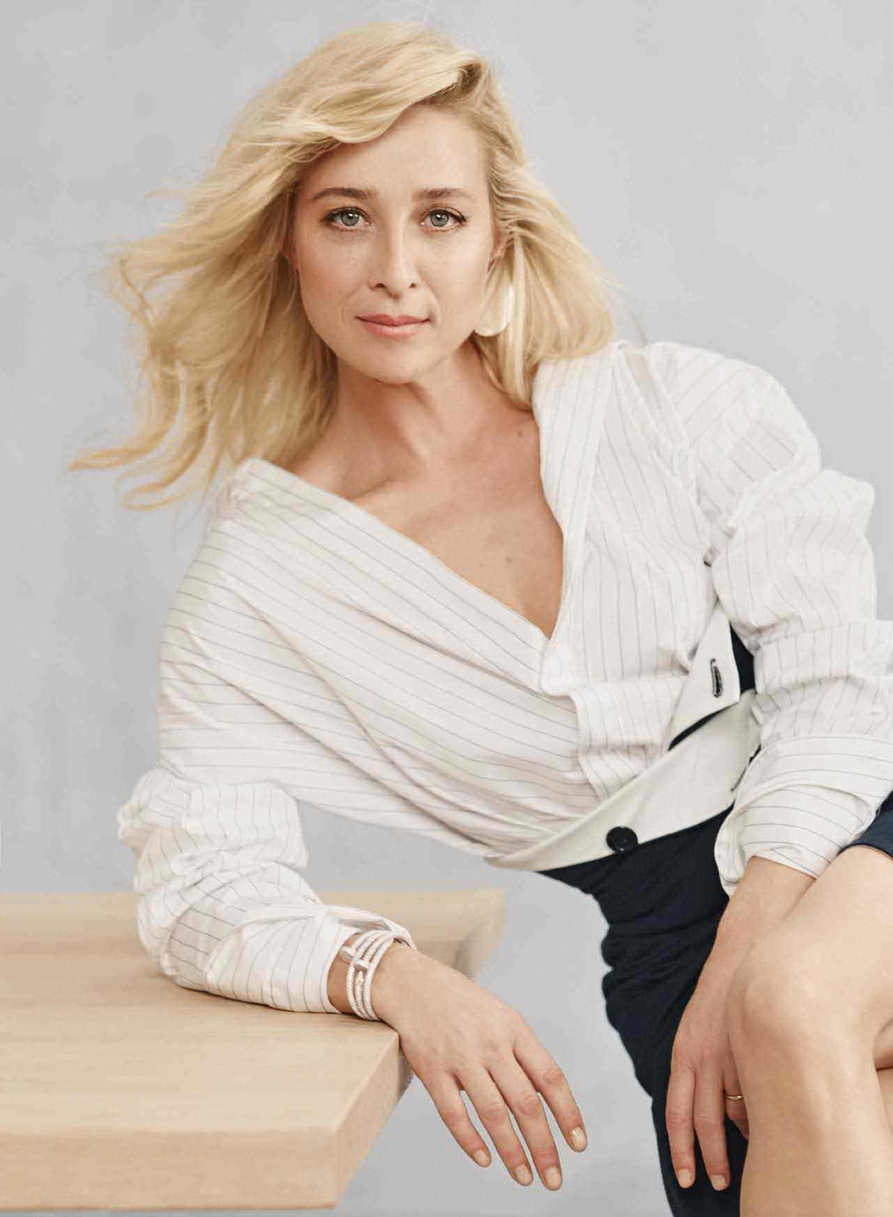 picture Asher Keddie