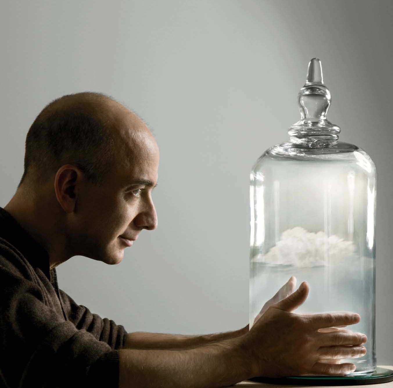 How Amazon S Jeff Bezos Created A 280 Billion Empire