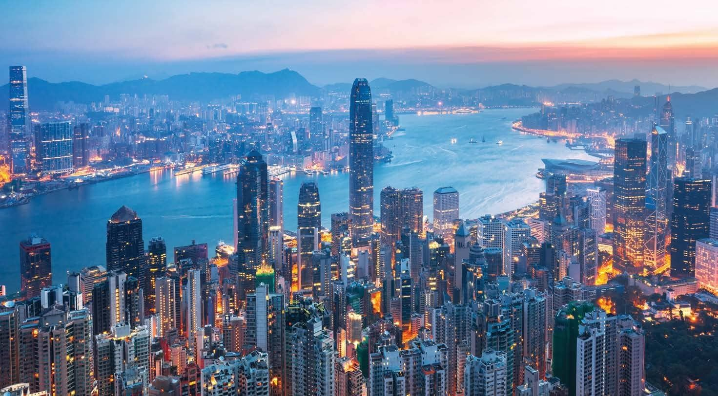Hong Kong Property Tax