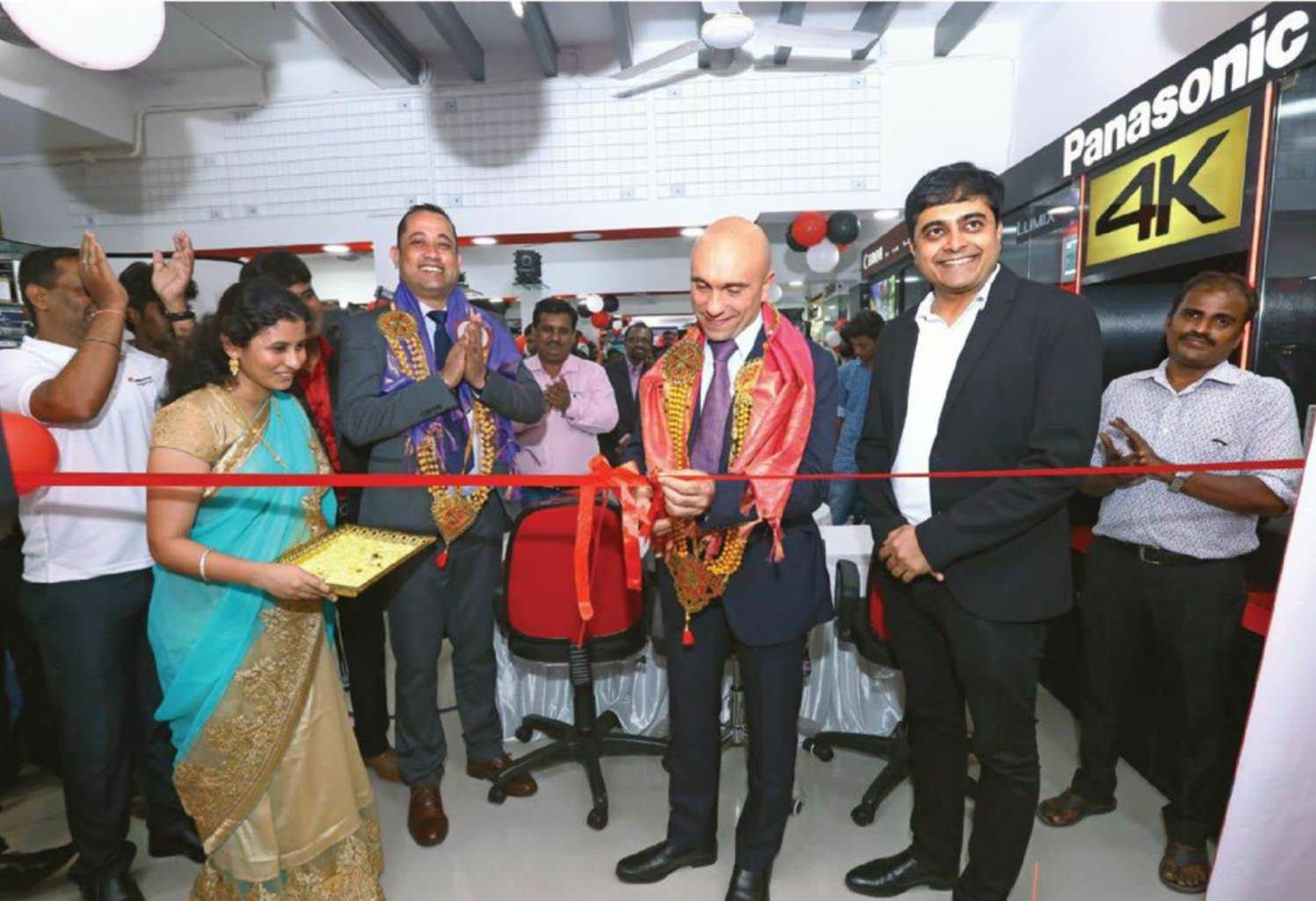 Srishti Digilife Opens Manfrotto Experience Zone