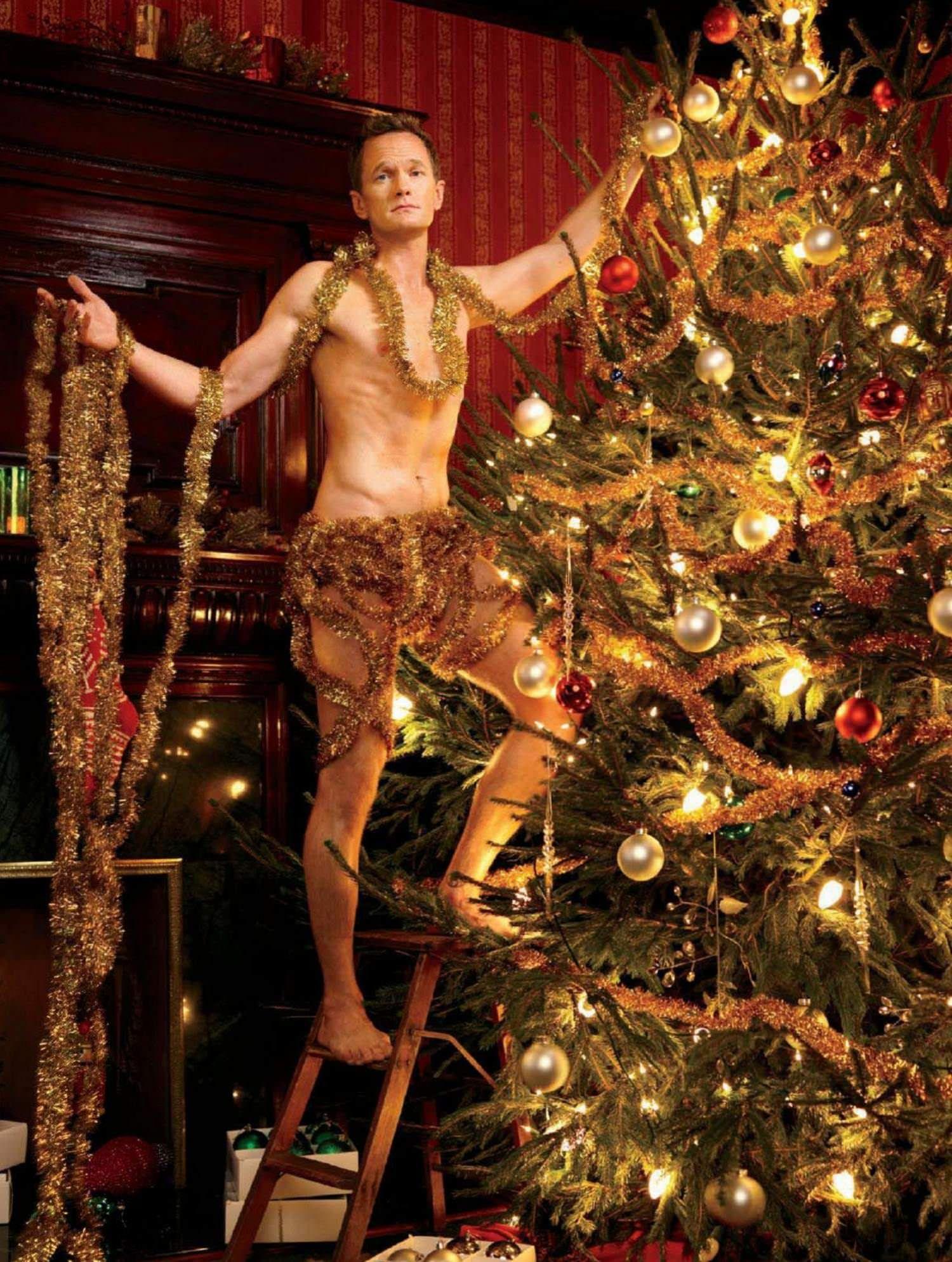 Sexy christmas pic 21