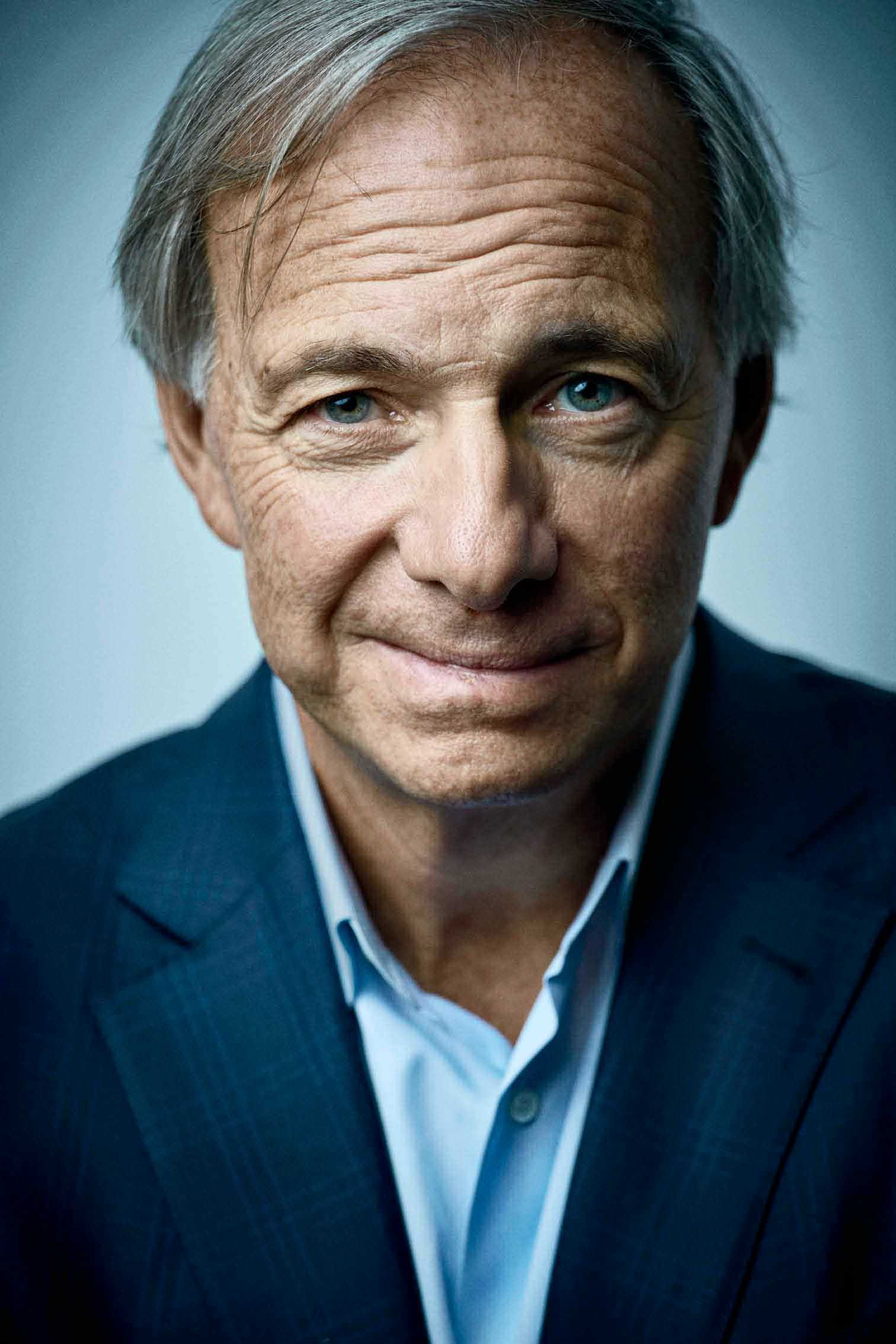 RayDalio Investor Bridgewater Associates Finance