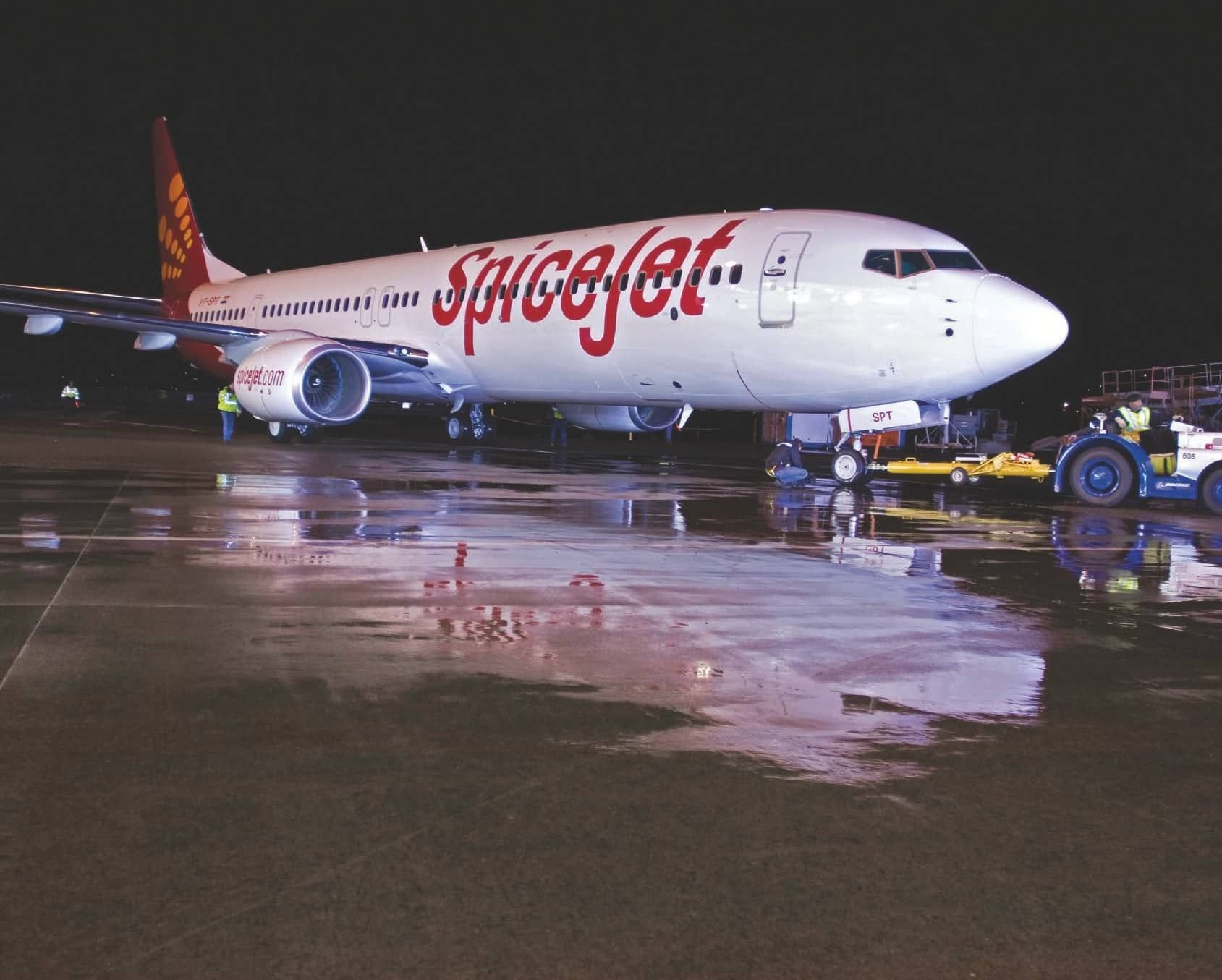 SpiceJet Jet Airways Aviation Airline