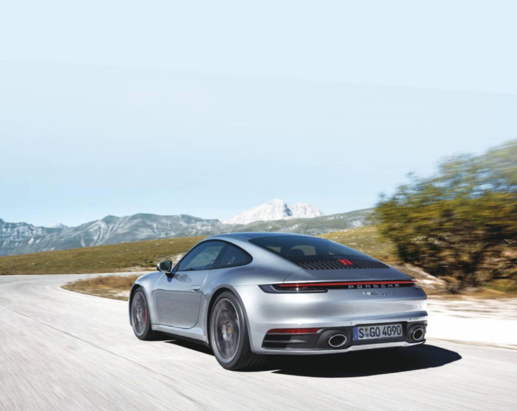 Porsche Macan Sport Edition 2019 Porsche Macan 2019 Features