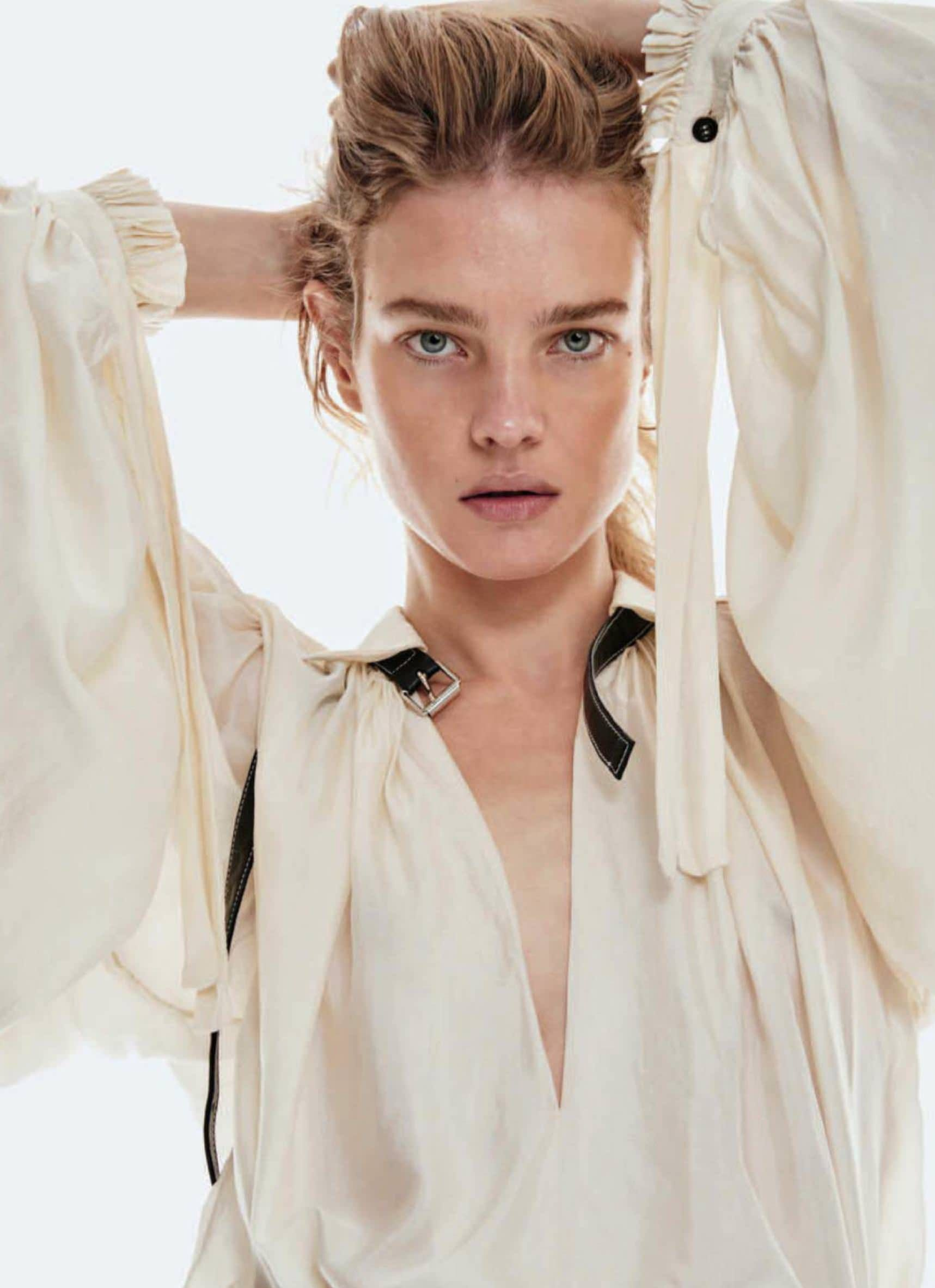 Fotos Natalia Vodianova naked (49 foto and video), Sexy, Sideboobs, Boobs, lingerie 2019