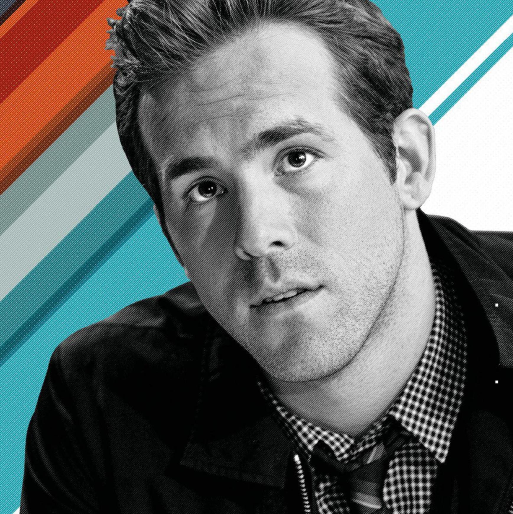 Men S Health Singapore: Deadpool Star Ryan Reynolds Is Exactly Like You