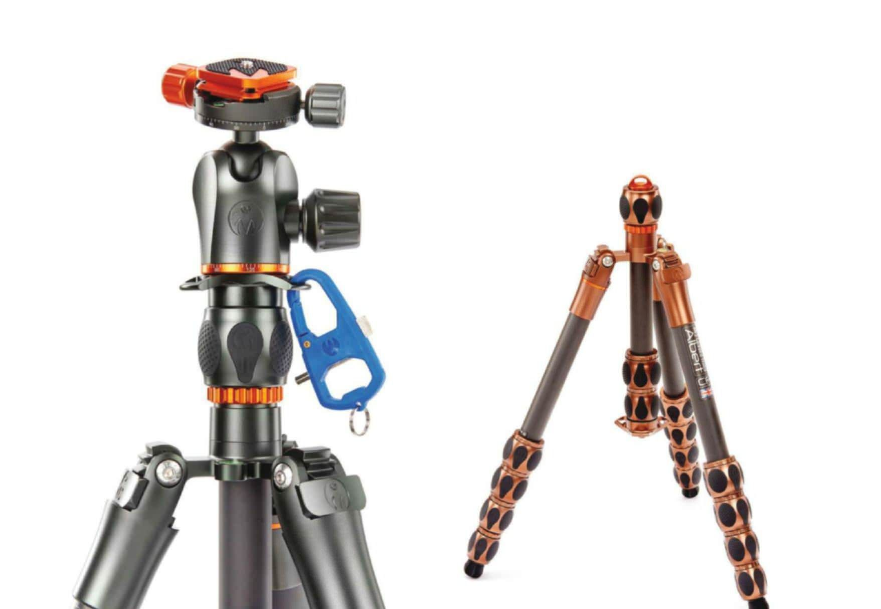 How To Buy A Tripod