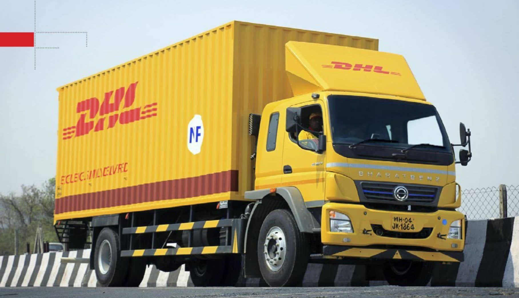 Transforming Perishable LogisticsWith DHL Smartrucking