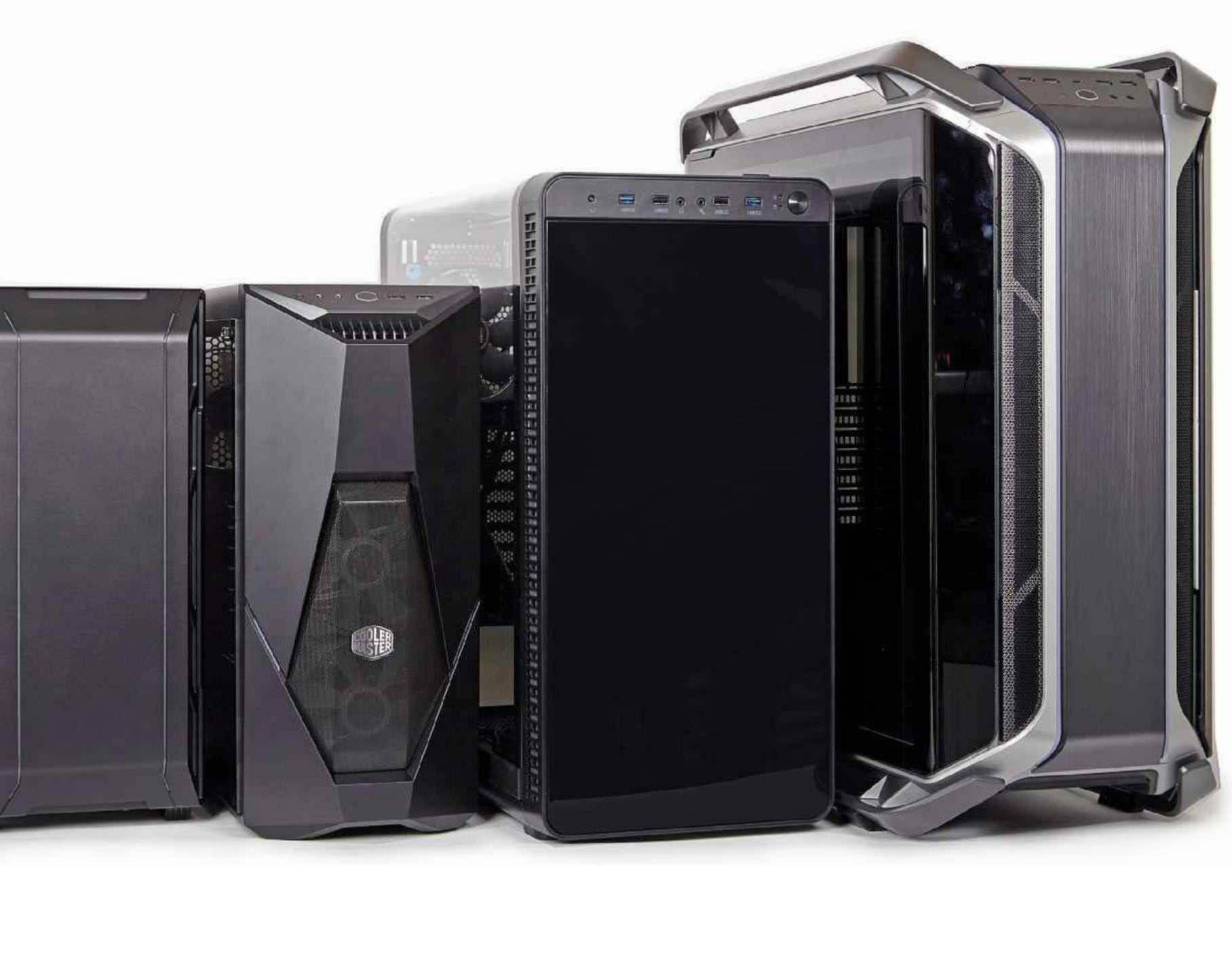 Frame Works PC Cases