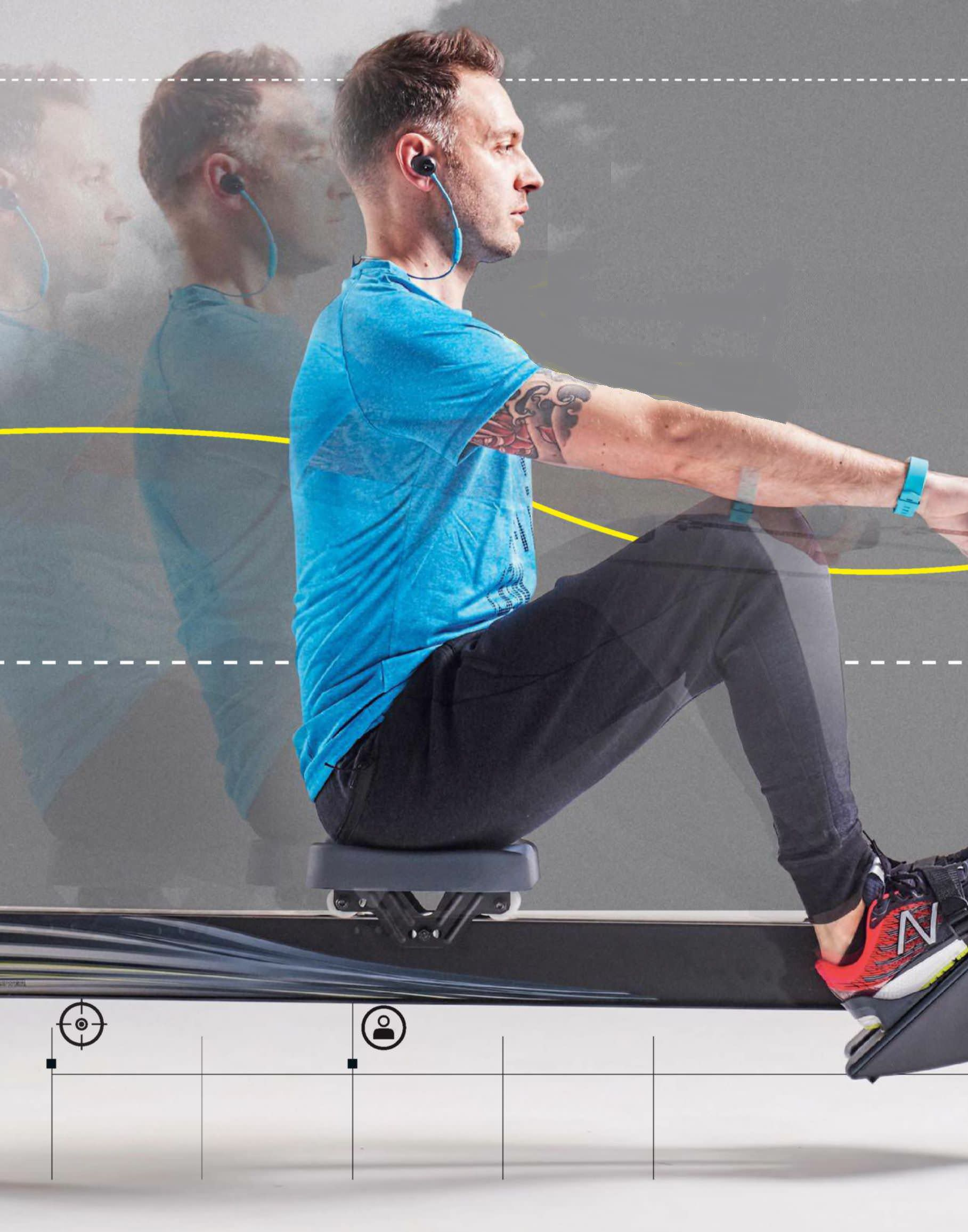 Can you really do your workout routine from a smart home gym