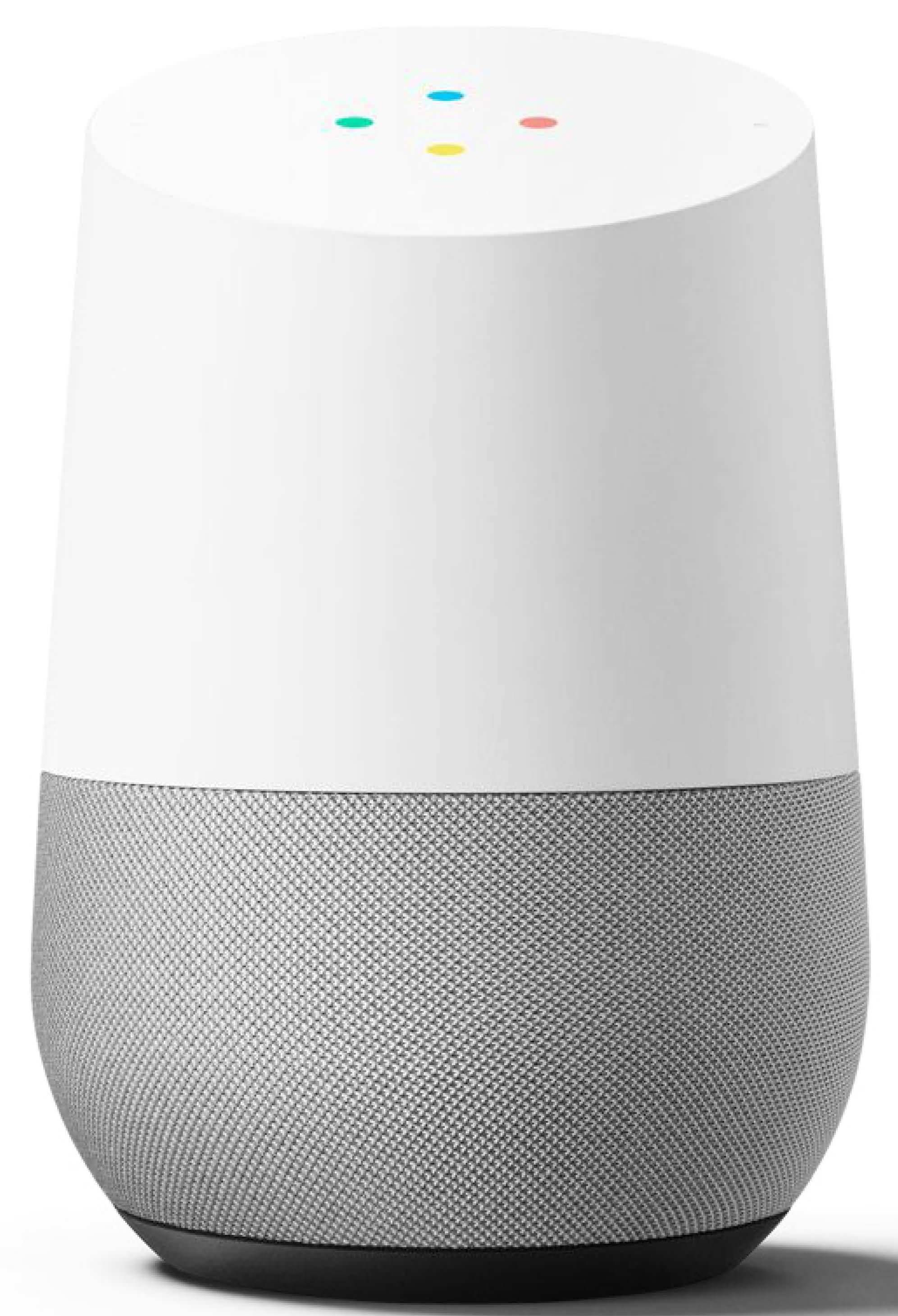 Google Home And Spotify