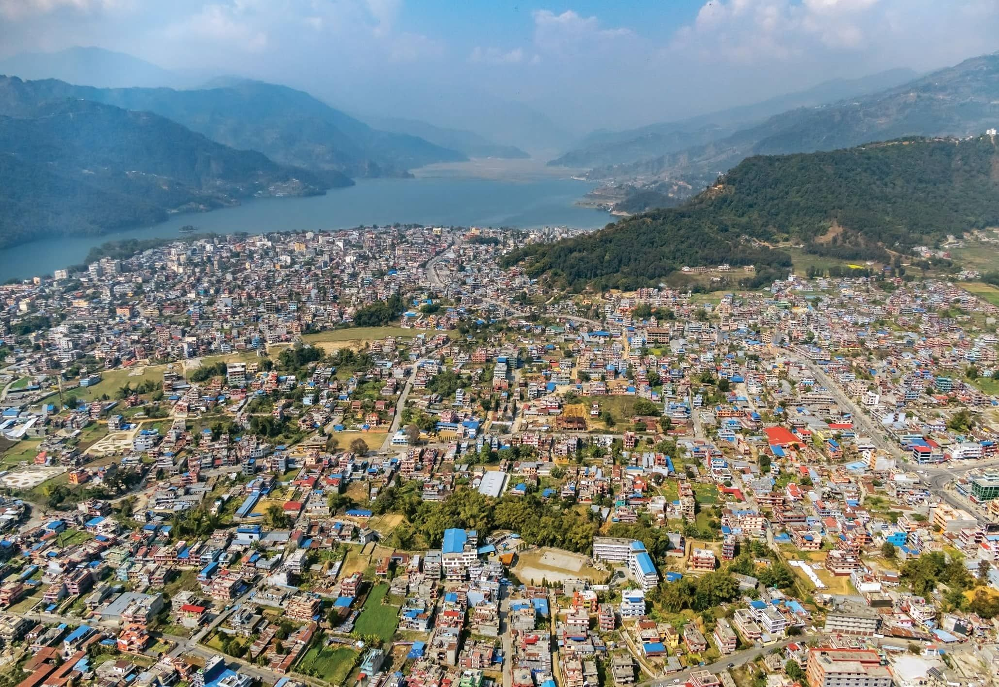 Postcards From Pokhara