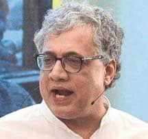 FB Censored Anti-BJP Posts: Trinamool MP
