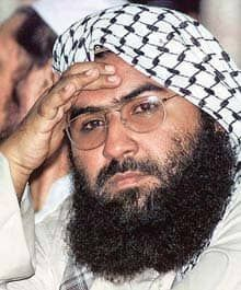 US Circulates Draft Resolution On Azhar In Security Council