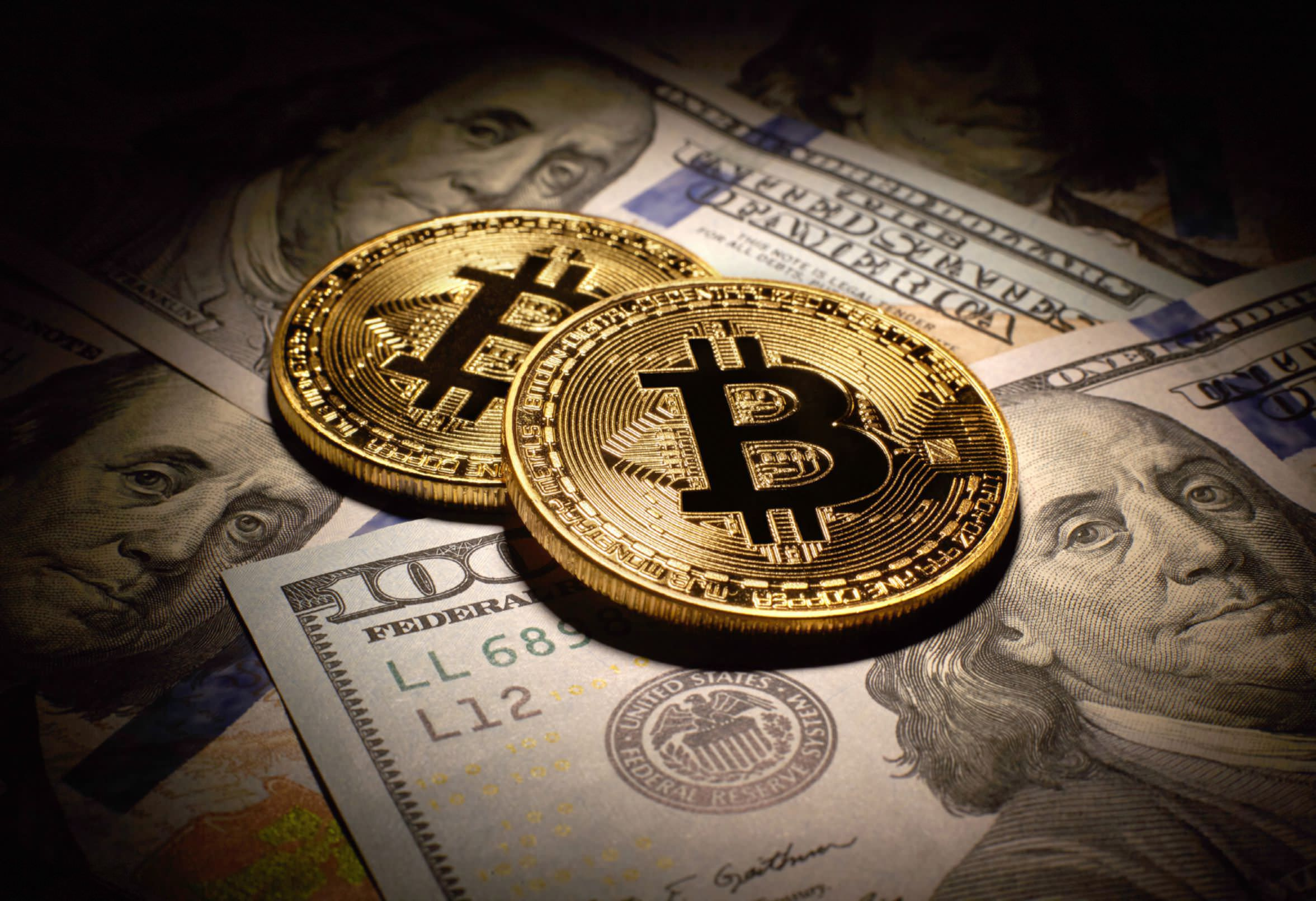 Cryptocurrency Bitcoin Digital Currency Investment