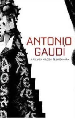 Movie Review Antonio Gaud