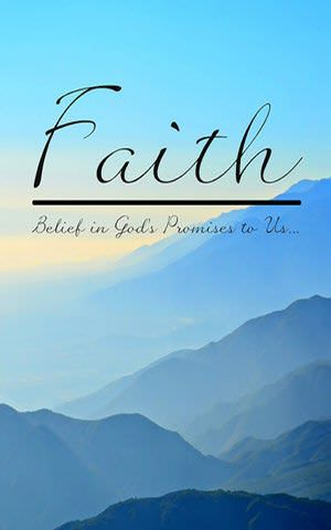 Faith the Cornerstone of Spirituality in Yoga