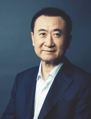 Self-made Billionaire: Wang Jianlin