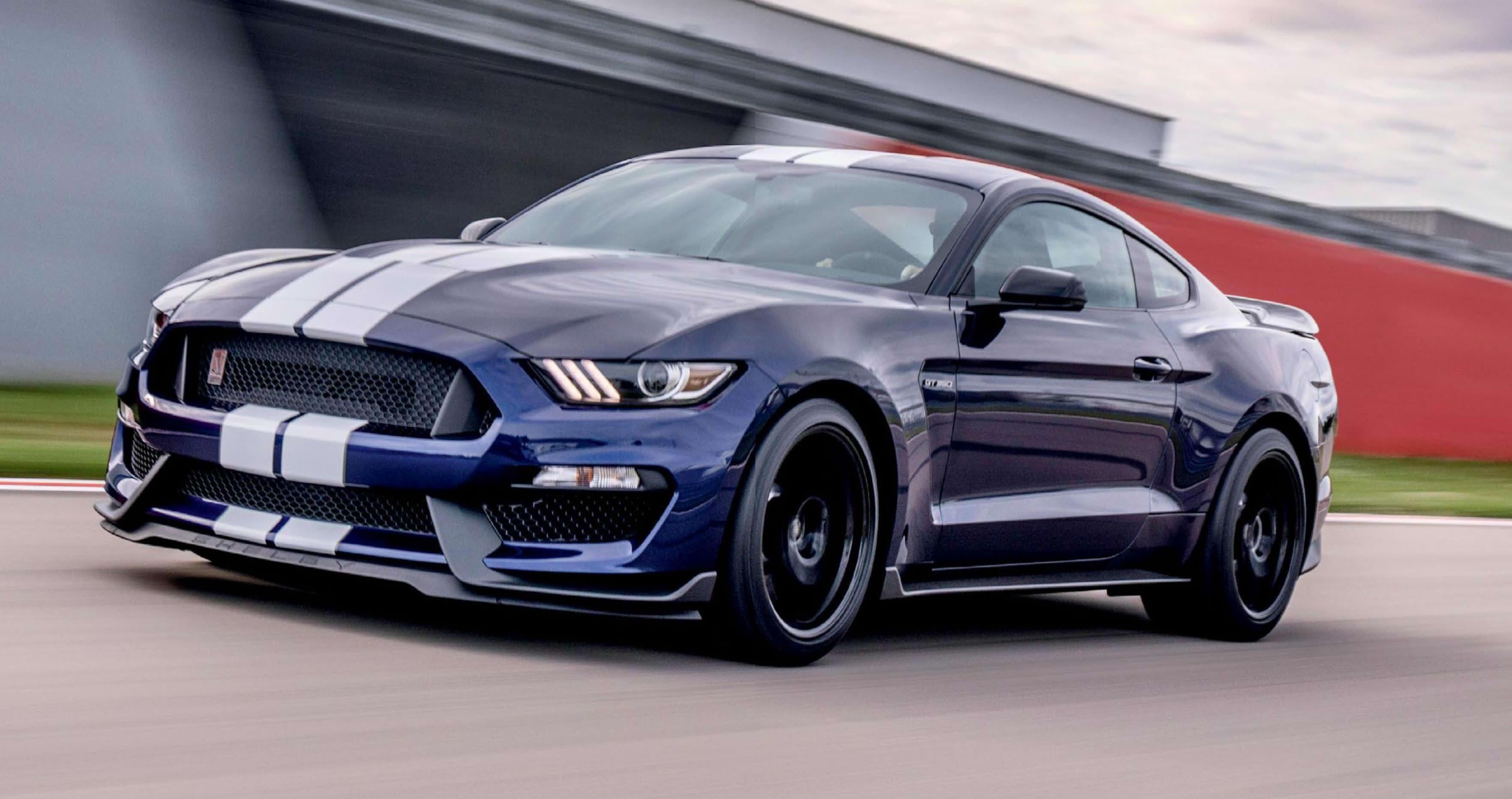Mustang Shelby Ford Car Mustang Shelby GT350