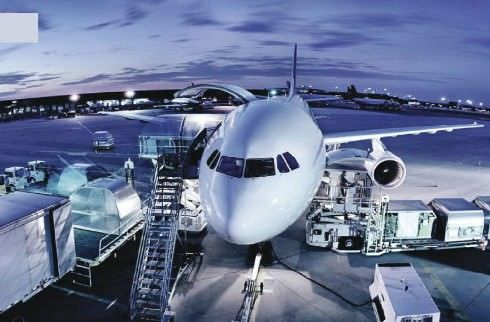 Focus on air cargo as growth driver
