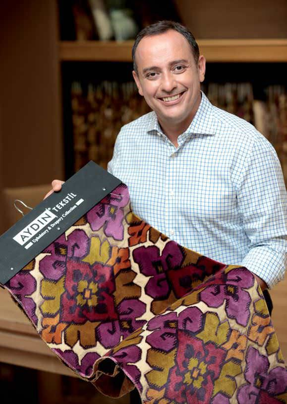 Tetsiad Aims High For Turkish Home Textile Industry f0415f68f