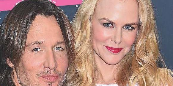 Keith Urban And Nicole Kidman To Renew Their Wedding Vows: Keith & Nicol Renewing Their Vows