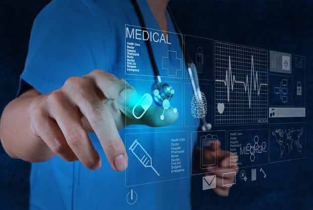 Technology Integration Can Improve Healthcare Delivery System