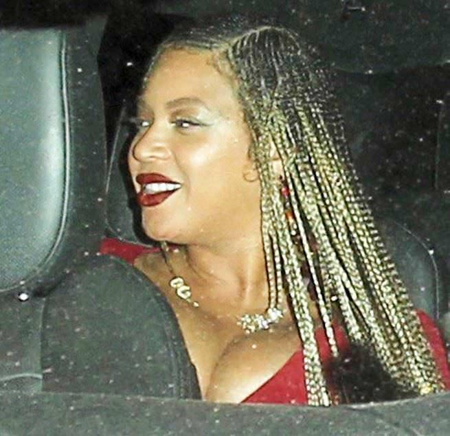 bey jay celebrate the twins saved our marriage