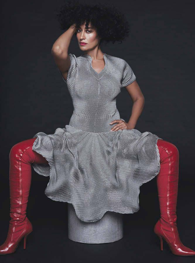 TRACEE ELLIS ROSS THE COMEDY QUEEN