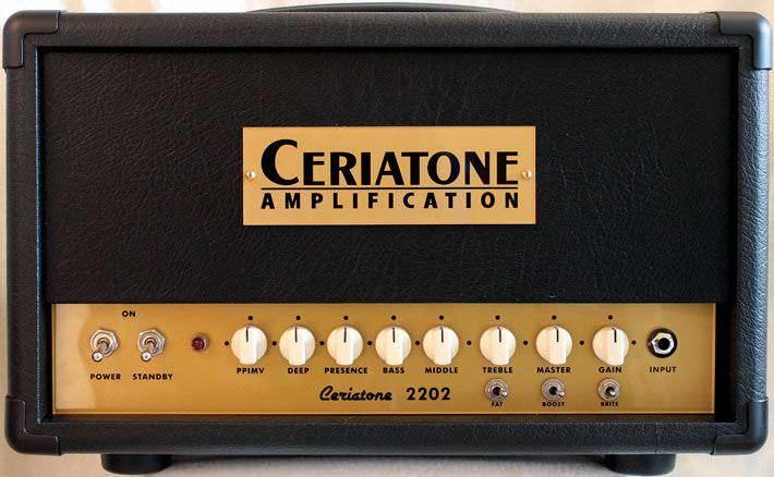 Ceriatone 2202
