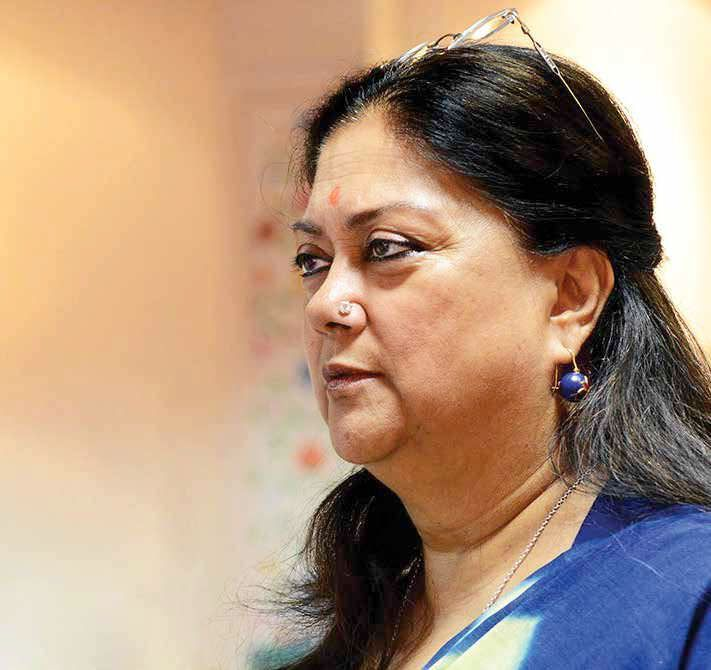 Transforming Rajasthan As The Digital Leader Of The Country