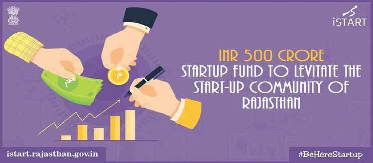Istart The Only Integrated Start up Platform In India