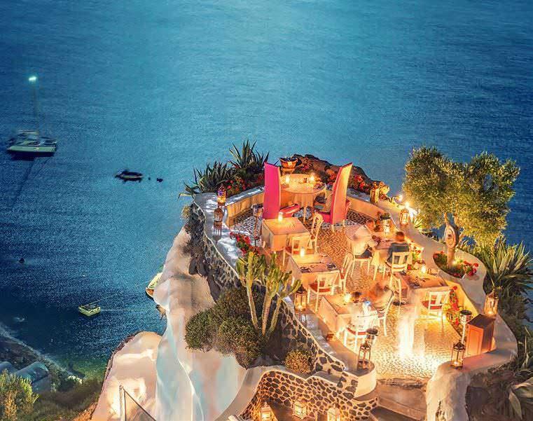 The rise of luxury bespoke travel for Luxury holidays worldwide