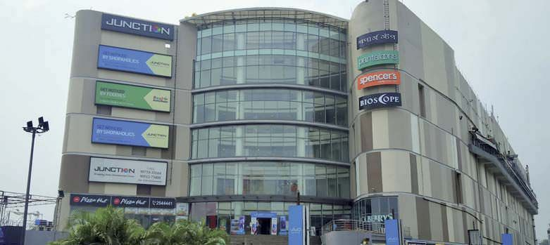 Junction Mall To Set Up Of Interactive Mediums Of E portals